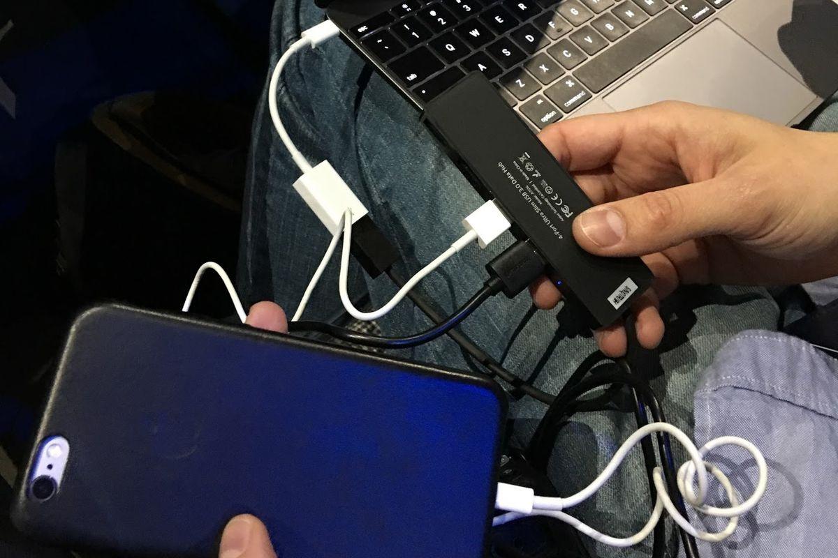 Imagem de Você gastaria R$ 5.160 se comprasse todos os adaptadores da Apple no Brasil no tecmundo