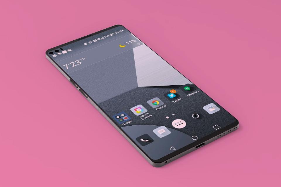 Imagem de LG V30 vai apostar em segurança biométrica para todos os gostos no tecmundo