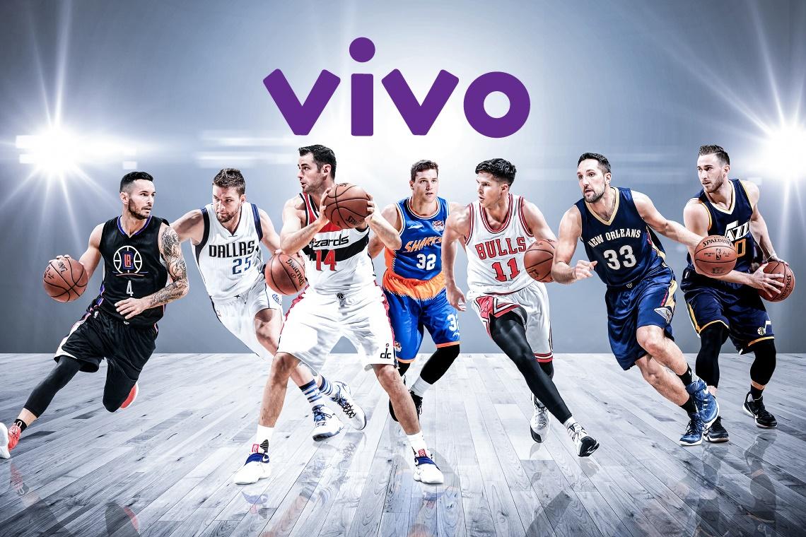 Imagem de Clientes da Vivo agora podem acompanhar a NBA ao vivo pelo celular no tecmundo