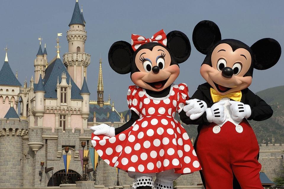 Imagem de Disney faz demonstração de realidade aumentada no tecmundo