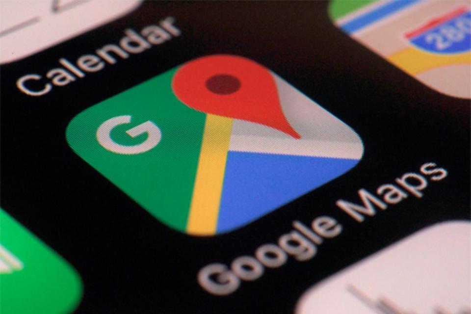 """Imagem de Google Maps dá uma repaginada em opções do """"Meu local"""" no tecmundo"""