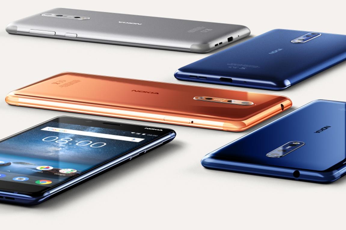 Imagem de Nokia 8 anunciado é oficialmente; empolgante ou mais do mesmo? no tecmundo
