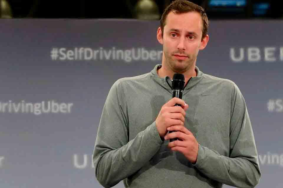 Imagem de Ex-executivo da Uber queria lançar perfil contra Tesla em redes sociais no tecmundo