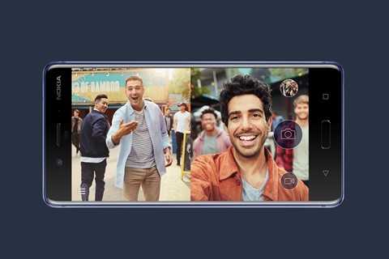 Imagem de Confira as primeiras amostras de foto e vídeo do Nokia 8 no tecmundo