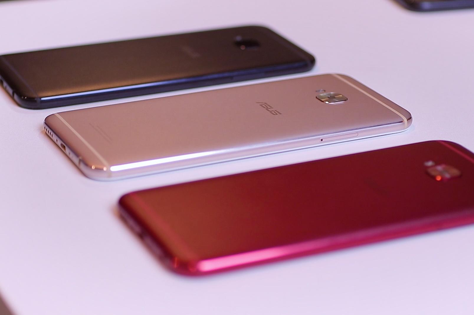 Imagem de Asus revela toda a família ZenFone 4; confira os primeiros detalhes no tecmundo