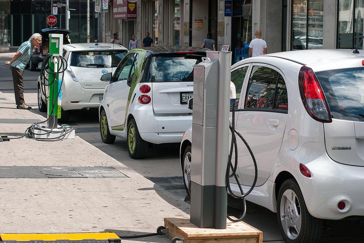 """Imagem de Carros elétricos estão duas vezes mais """"ecológicos"""" do que há 5 anos no tecmundo"""
