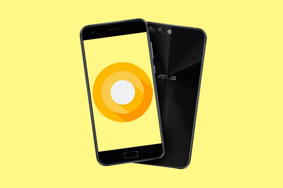 Imagem de Android O deve aparecer em toda a família do Zenfone 3 e 4, promete ASUS no tecmundo