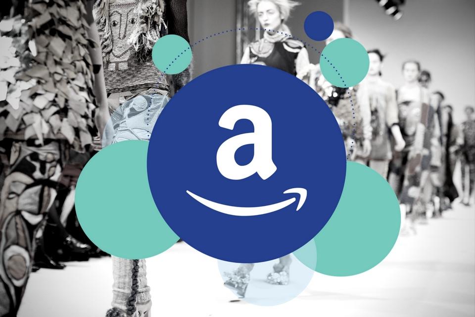 Imagem de Dior, se cuide! Inteligência artificial da Amazon desenvolve itens de moda no tecmundo