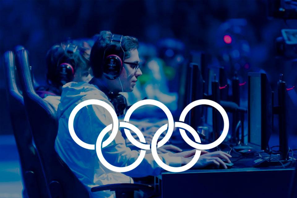 Imagem de Jogos Olímpicos abrem portas para eSports, mas não para games violentos no tecmundo