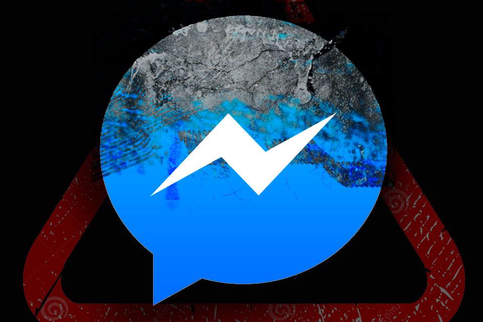 Imagem de Novo malware enviado pelo Messenger do Facebook já afeta o Brasil no tecmundo