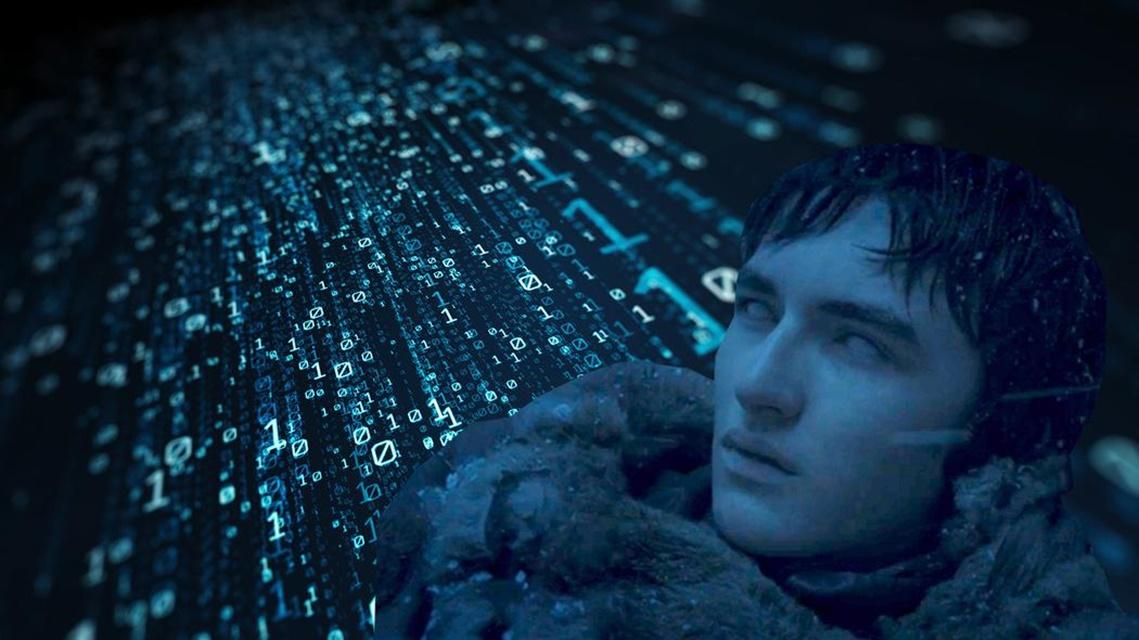 Imagem de Uma rede neural está escrevendo o próximo livro de Game of Thrones no tecmundo