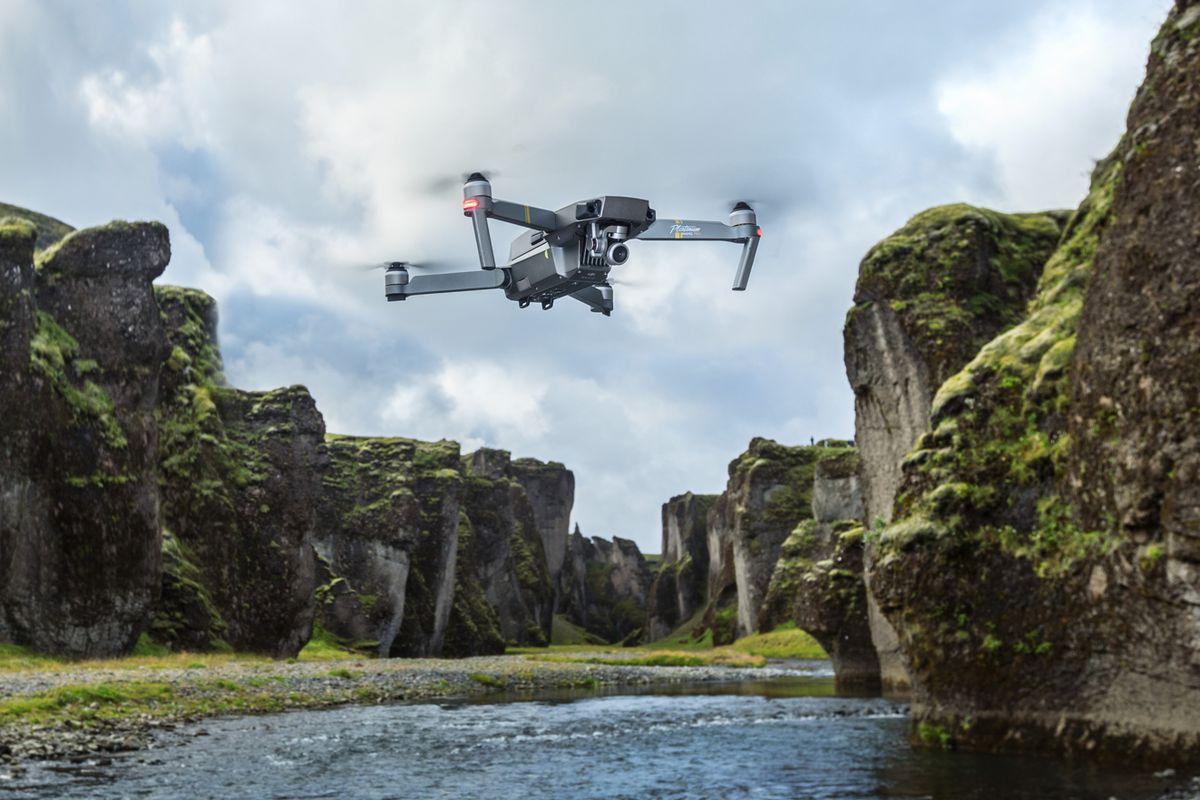 Imagem de Drones Phantom 4 e Mavic Pro ganham versões de cara nova e mais poderosas no tecmundo