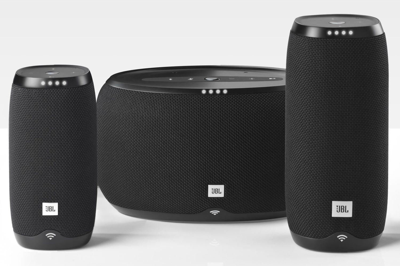 Imagem de JBL lança três alto-falantes Bluetooth com Google Assistente na IFA 2017 no tecmundo