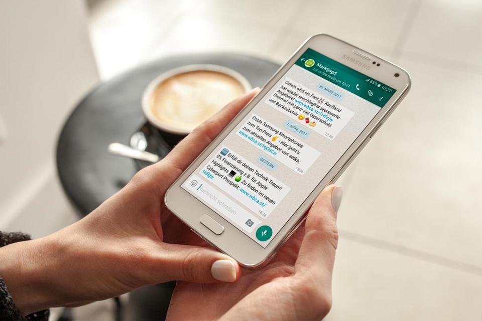 Imagem de Descubra como criar conversas no WhatsApp sem salvar o número do contato no tecmundo