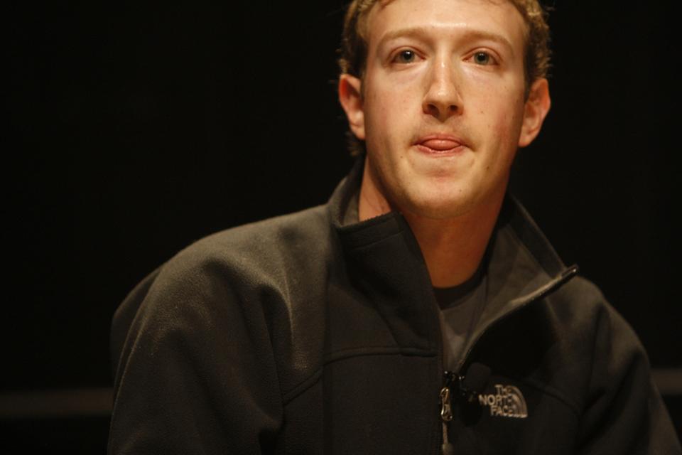 Imagem de Imunidade! Bloquear Mark Zuckerberg e sua esposa no Facebook é impossível no tecmundo