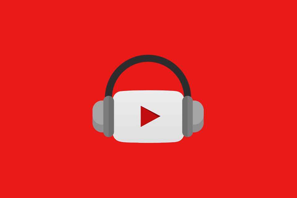 """Imagem de Site """"YouTube to MP3"""" é retirado do ar após decisão da Justiça no tecmundo"""