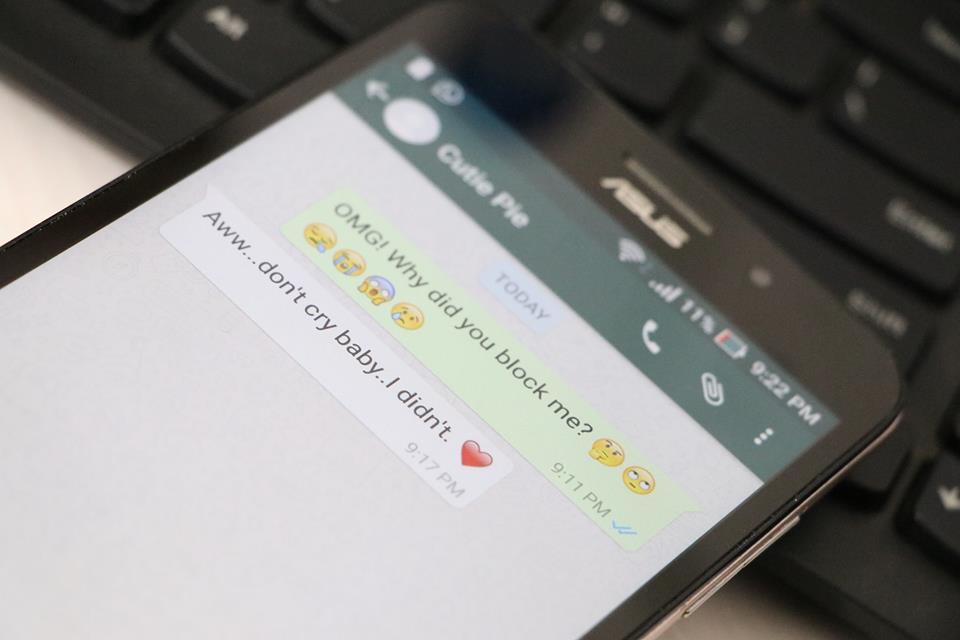Imagem de Descubra como escrever de maneira invisível no WhatsApp no tecmundo