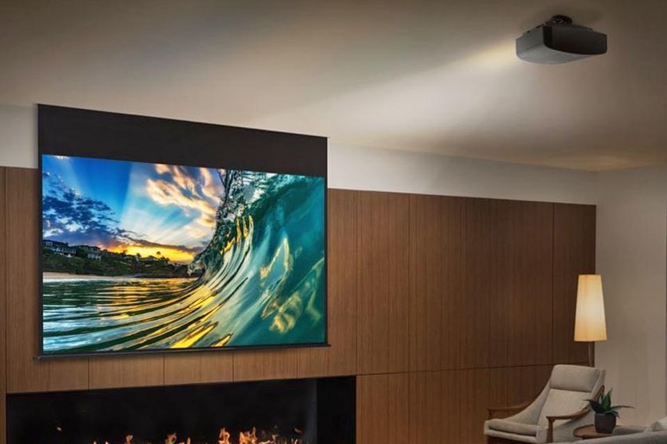 Imagem de Projetor 4K da Sony sai por US$ 5 mil; modelo a laser chega a US$ 25 mil no tecmundo