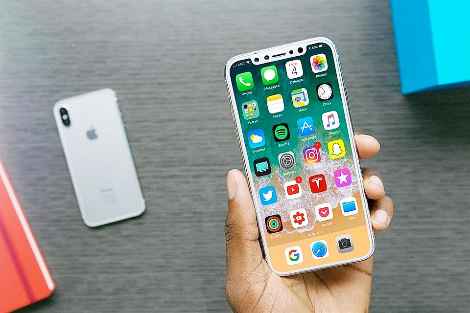 Imagem de Anote no calendário: pré-venda do iPhone 8 pode já ter data marcada no tecmundo