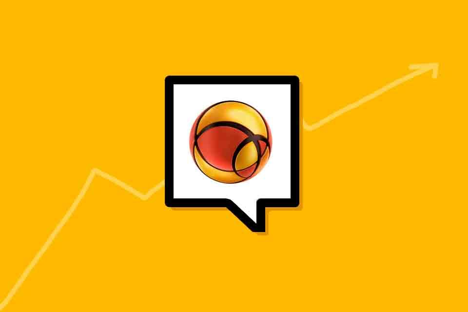 Imagem de App do Bate-papo UOL ultrapassa a marca de 1 milhão de usuários mensais no tecmundo