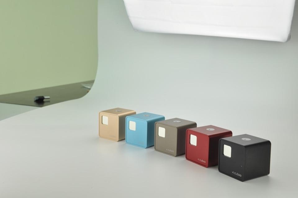 Imagem de Gravador portátil a laser Cubiio é lançado no Kickstarter no tecmundo