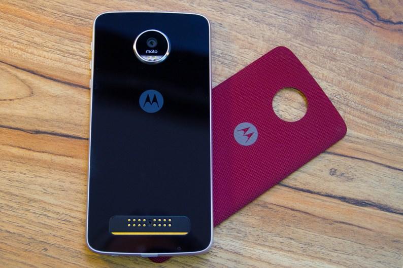 Smartphone Moto Z Play