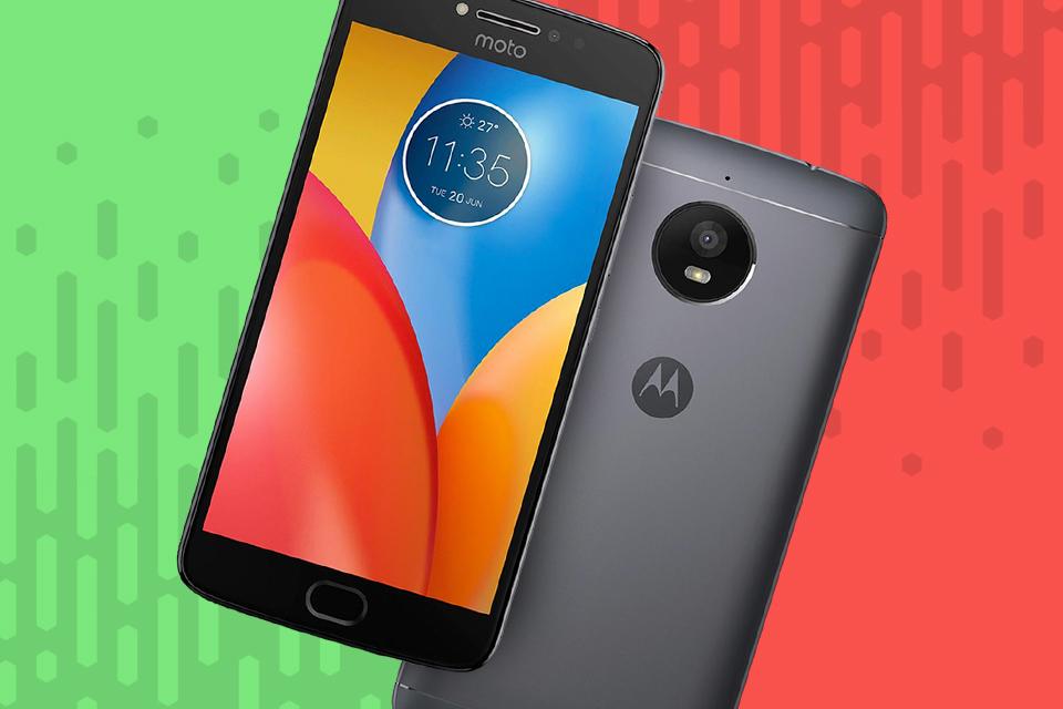 Imagem de Motorola Moto E4 Plus: 5 prós e contras em relação aos concorrentes [vídeo] no tecmundo