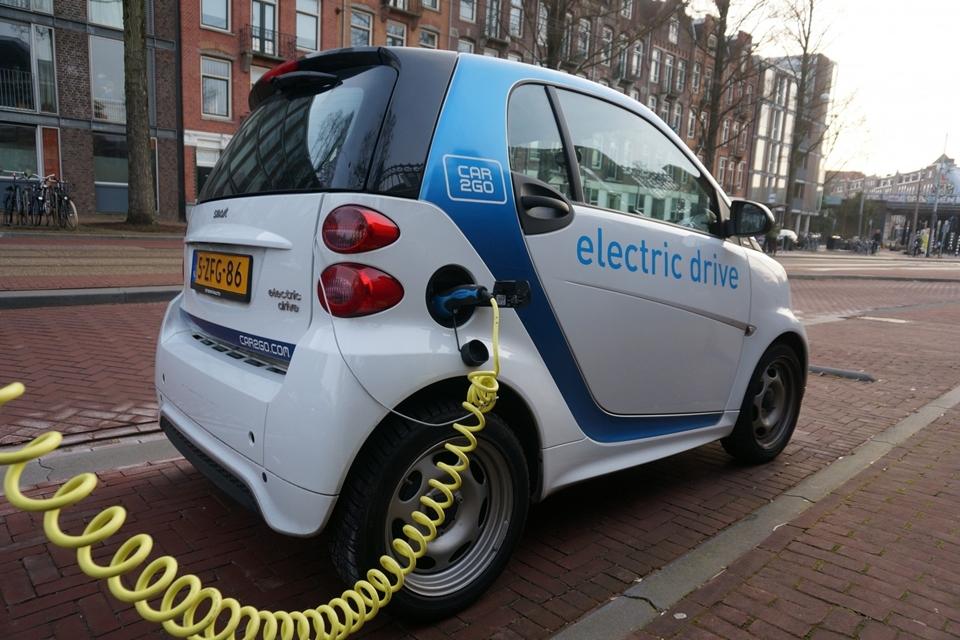 Imagem de China determina prazo para fim dos carros movidos a combustíveis fósseis no tecmundo