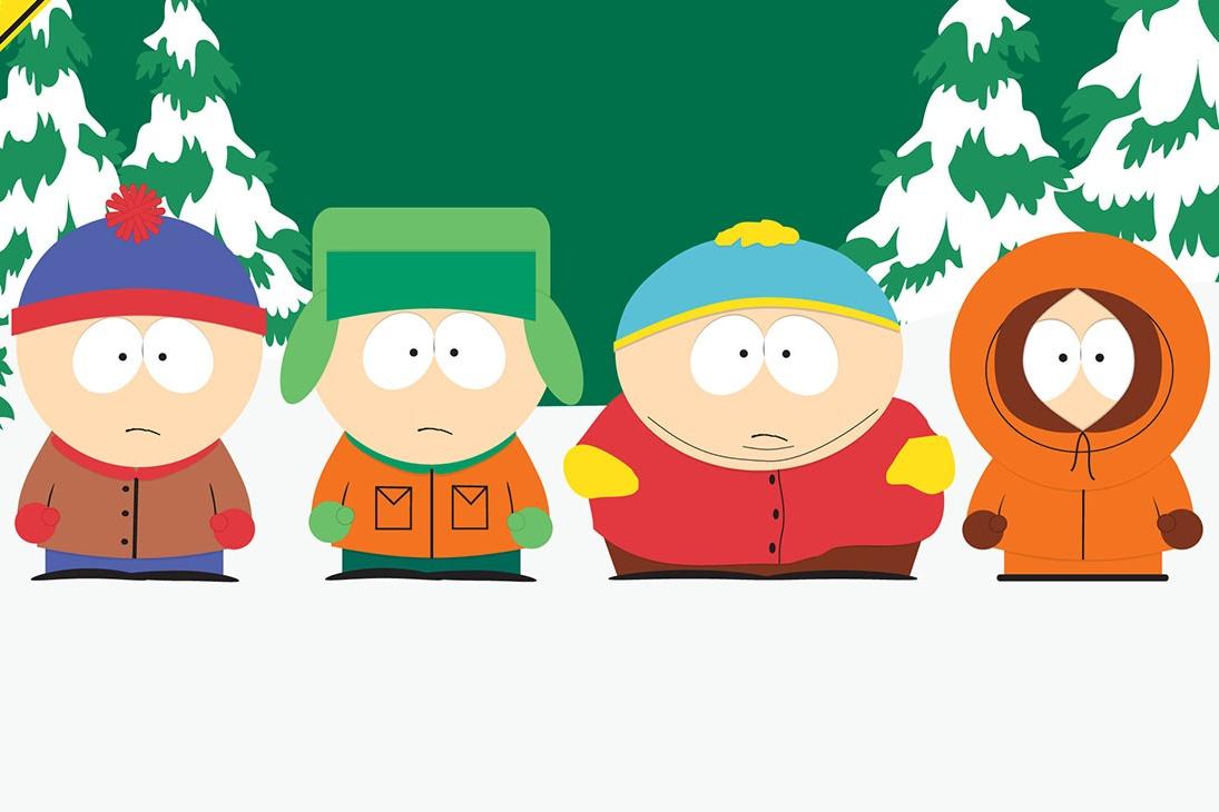 Imagem de South Park emite comandos de voz na TV e confunde speakers na vida real no tecmundo