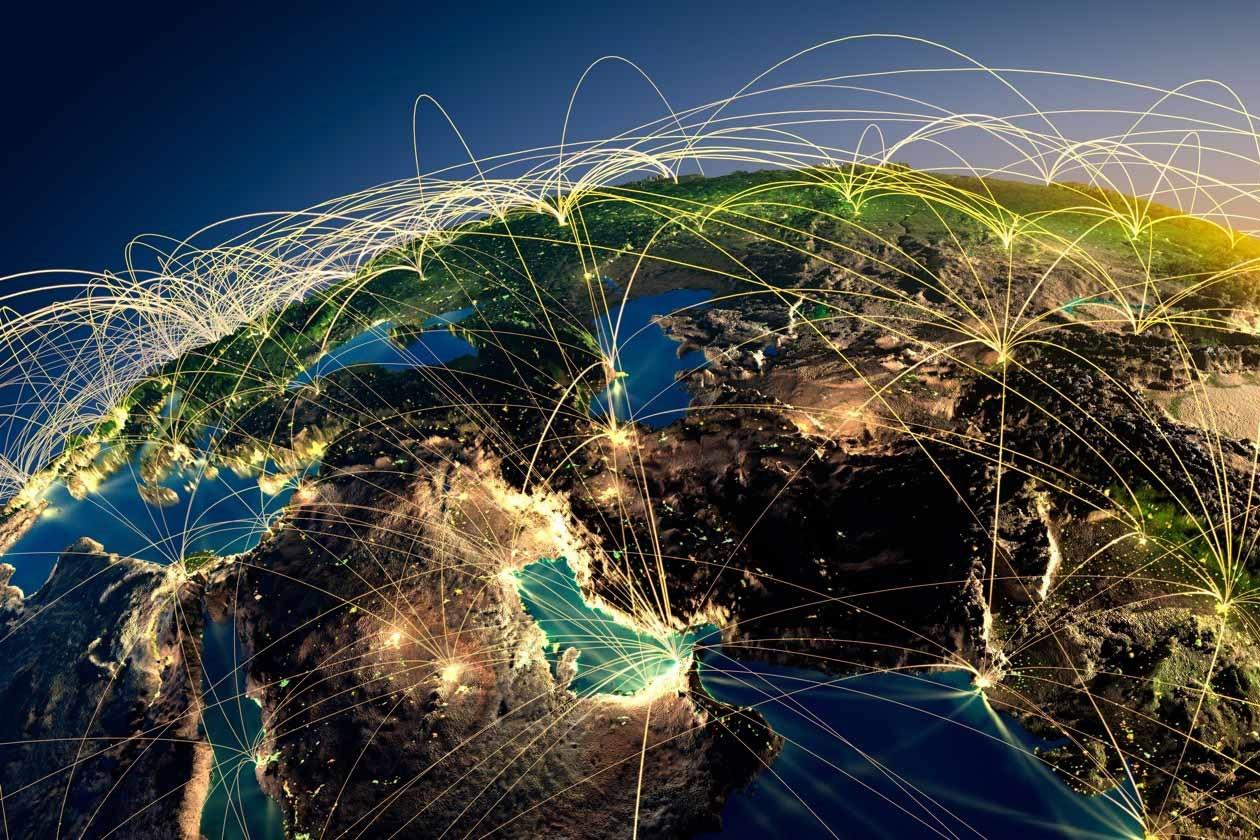 """Imagem de Futuro da internet é visto com """"otimismo e desilusão"""", diz organização no tecmundo"""