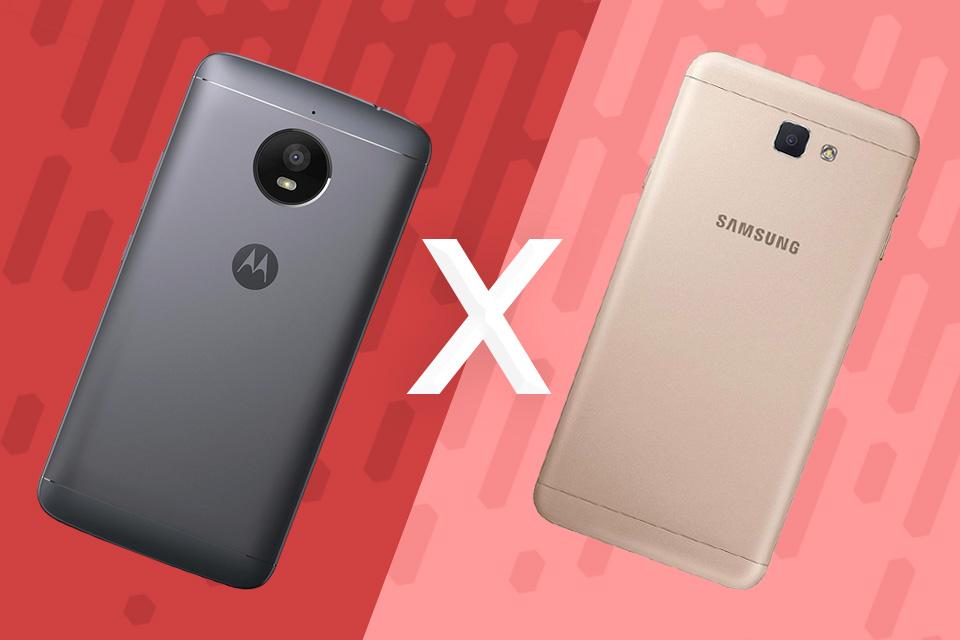 Imagem de Comparativo: Motorola Moto E4 Plus vs. Samsung Galaxy J5 Prime [vídeo] no tecmundo