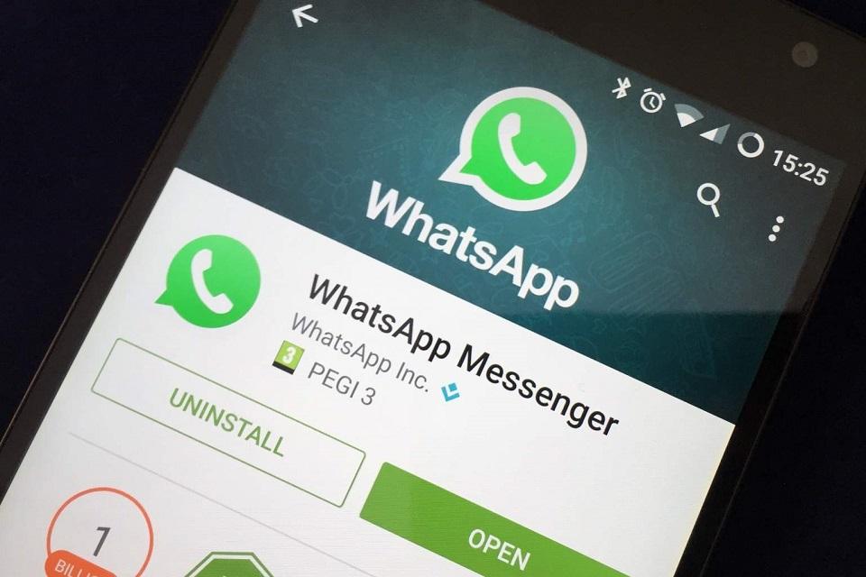 Imagem de WhatsApp se negou a desenvolver ferramenta espiã para governo britânico no tecmundo