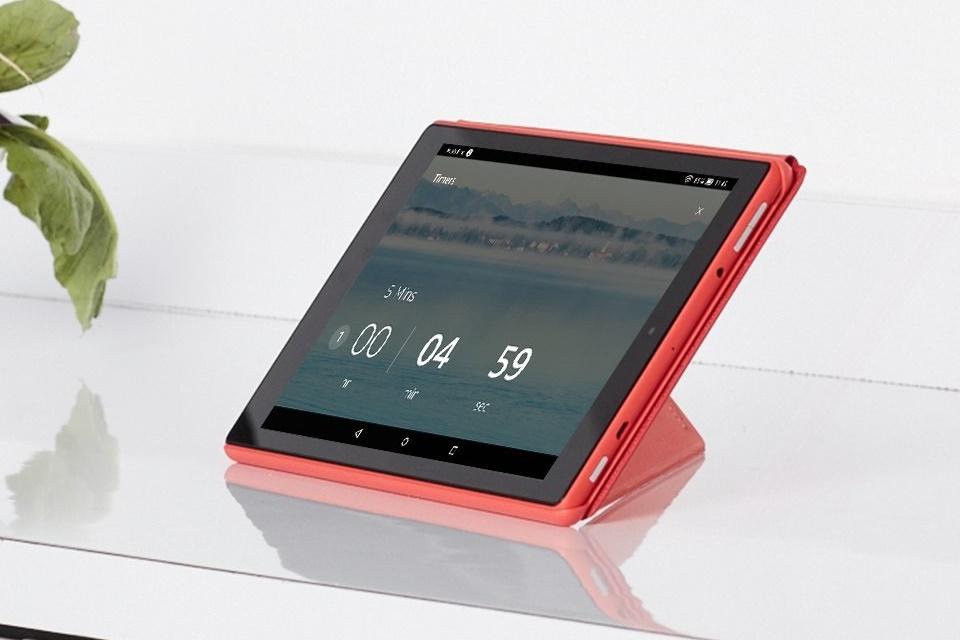 Imagem de Amazon anuncia novo tablet Fire HD 10 com Alexa por US$ 150 no tecmundo