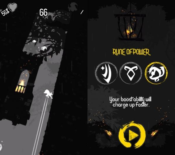 Night Run - The Dark Tower