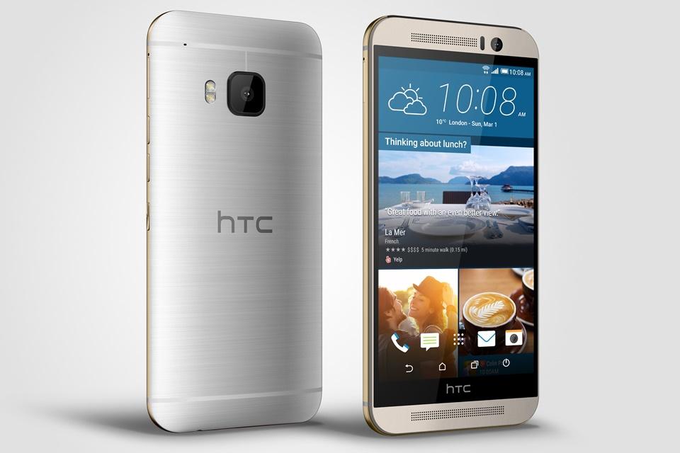 Imagem de Google fecha acordo de US$ 1,1 bi e compra parte da divisão mobile da HTC  no tecmundo