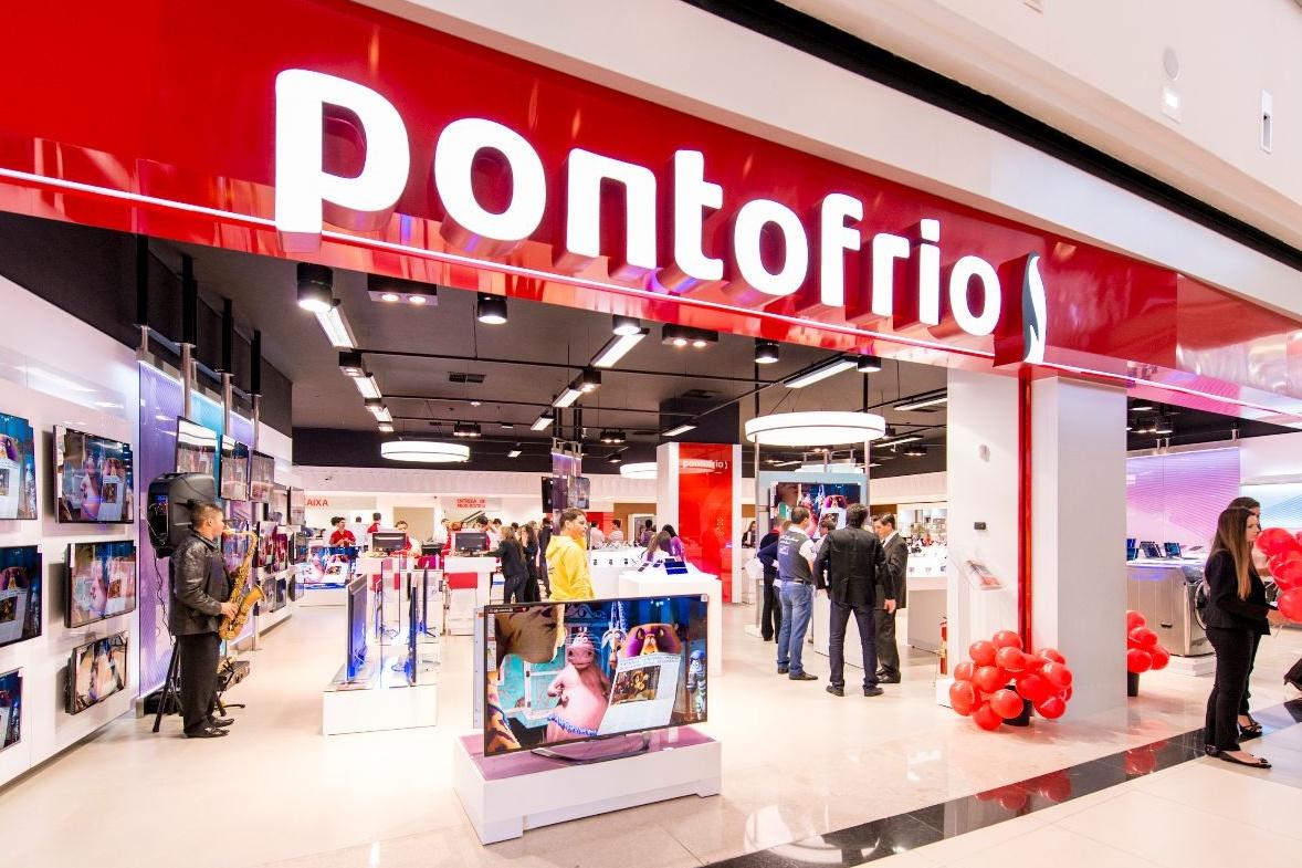 Imagem de Pontofrio e Casas Bahia vão estudar circulação dos clientes com WiFi grátis no tecmundo