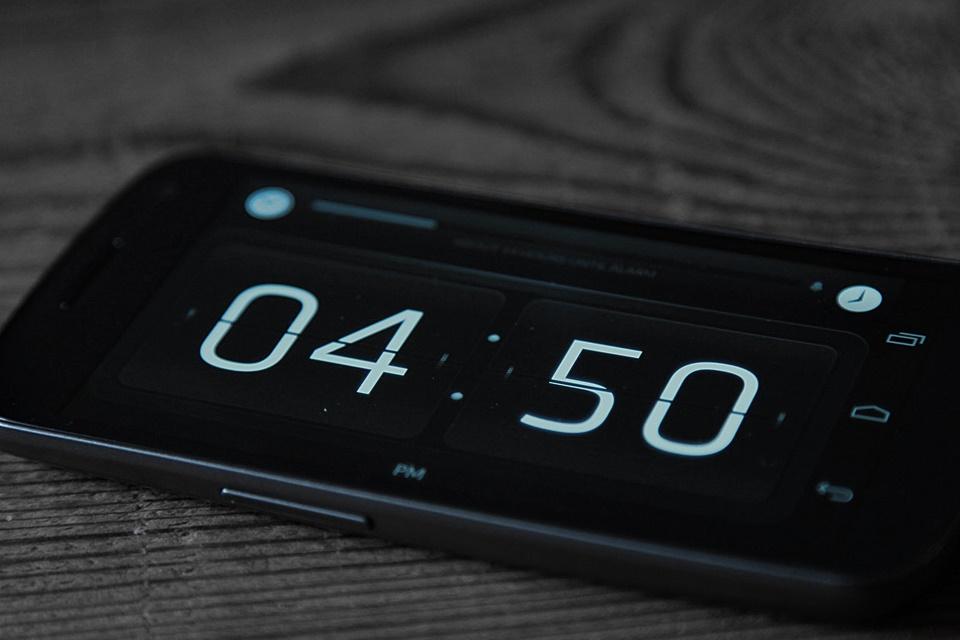 Imagem de Usuários: alarme do Android não dispara mais depois de atualização do Oreo no tecmundo