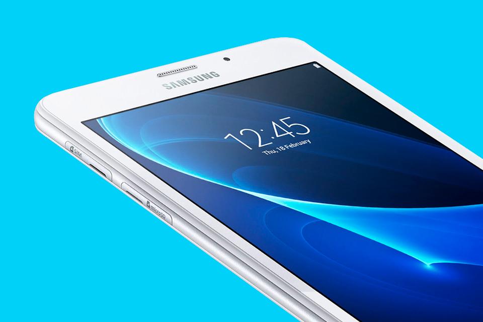 Imagem de Samsung lança tablet no Brasil com Android defasado em 3 anos no tecmundo
