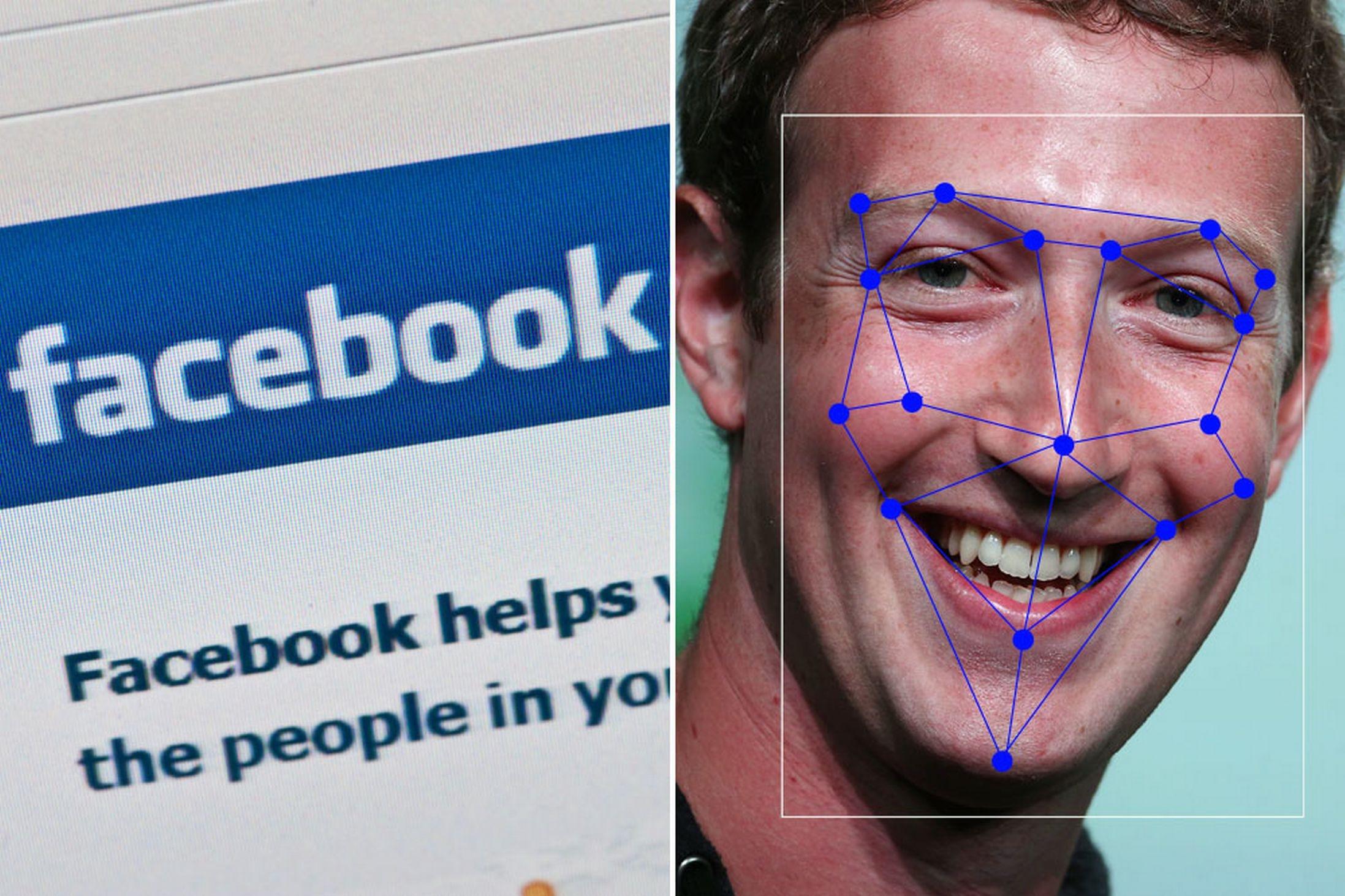 Imagem de Facebook testa reconhecimento facial para usuários que perderam suas senhas no tecmundo