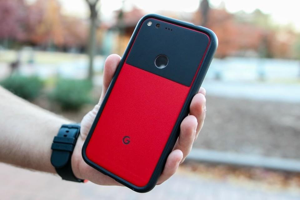 Imagem de Novos Pixel da Google devem ganhar uma variedade de acessórios certificados no tecmundo