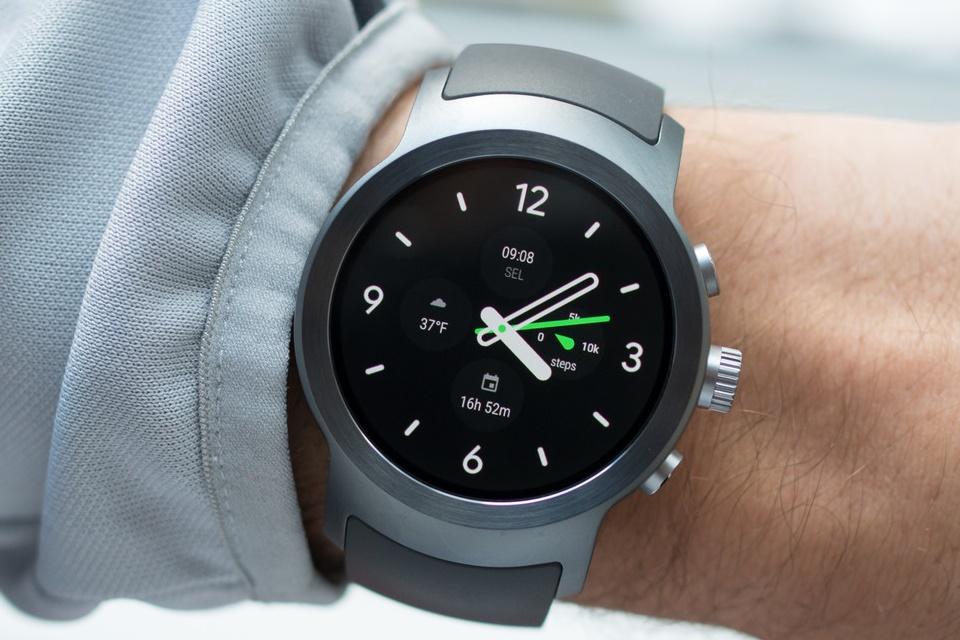 Imagem de Google libera primeiro beta do Android Wear 8.0 Oreo no tecmundo