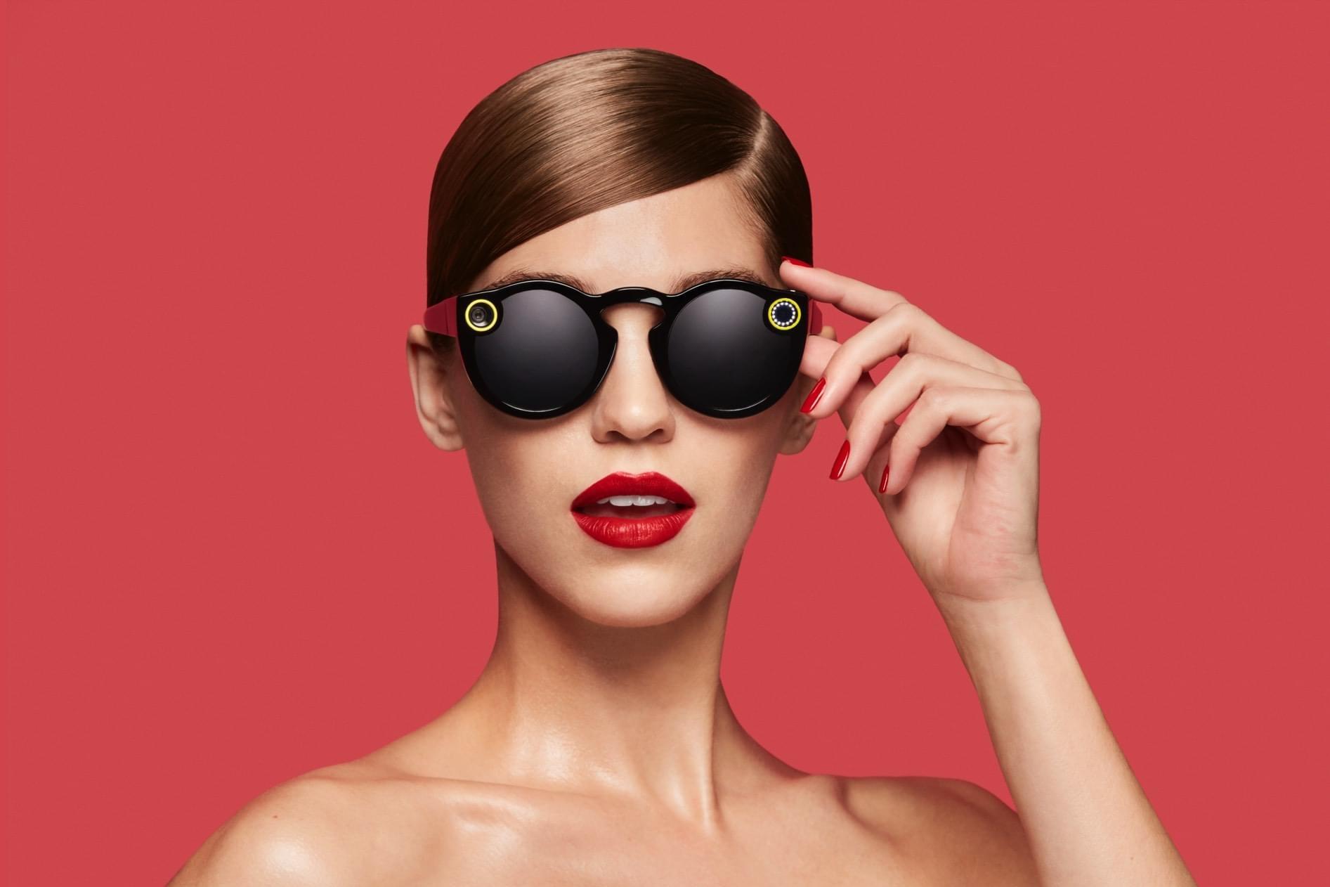 Imagem de Snapchat Spectacles já vendeu mais de 150 mil, afirma CEO no tecmundo