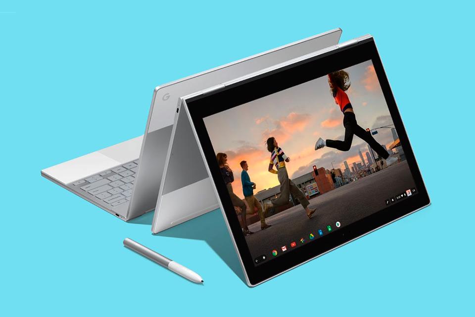 Imagem de Google Pixelbook é o novo híbrido poderoso com suporte a apps de Android no tecmundo