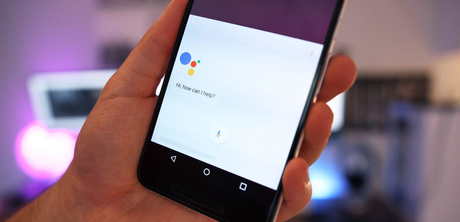 Imagem de Você já pode baixar a Google Assistente para seu Android na Play Store no tecmundo