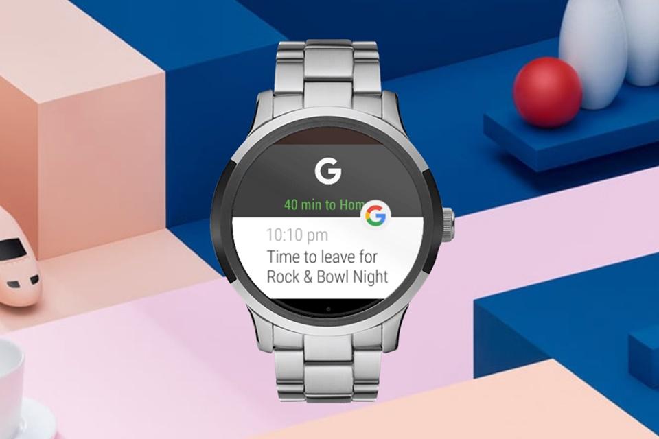 """Imagem de Google traz muitas novidades… mas """"esquece"""" do Android Wear no tecmundo"""