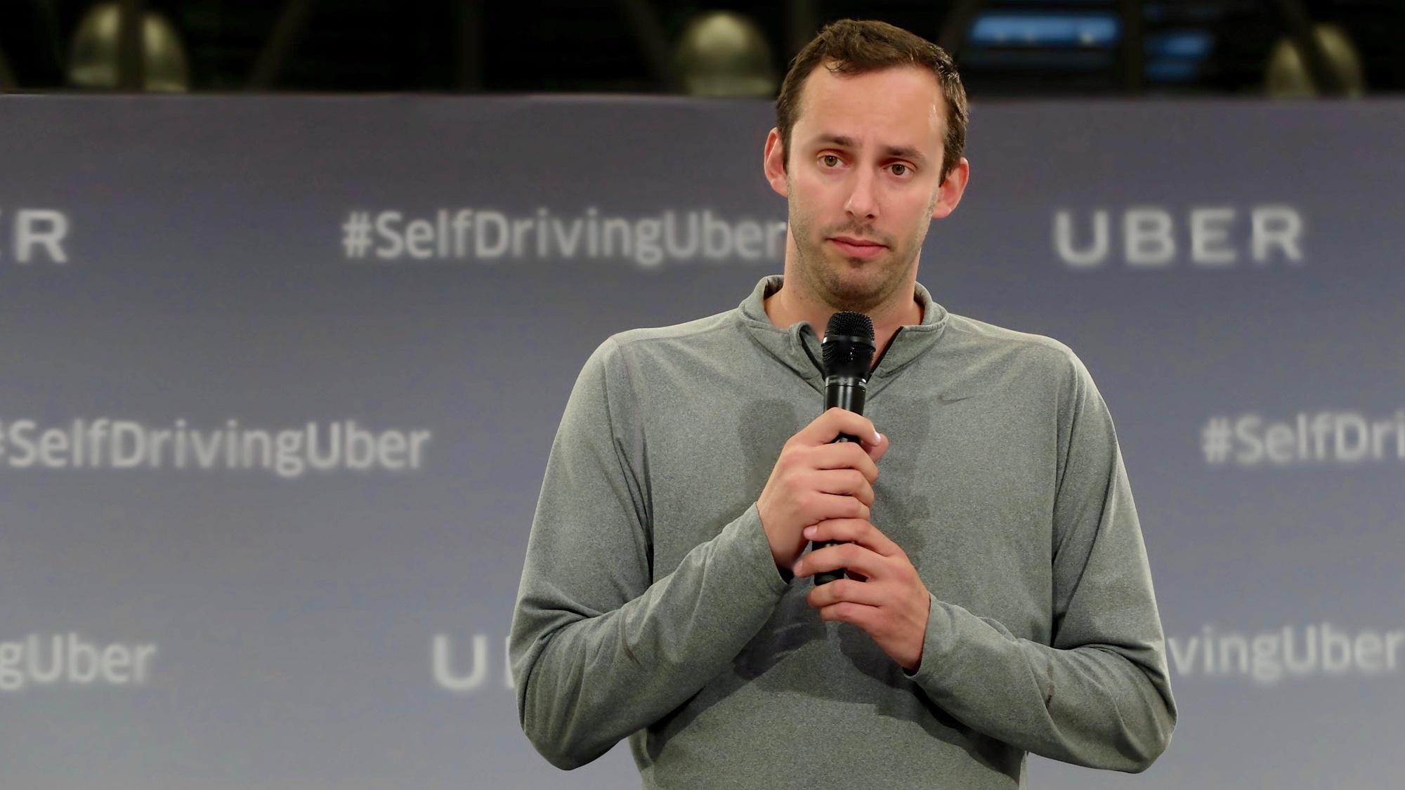 Imagem de Uber contratou engenheiro da Google incerta sobre roubo de informações no tecmundo