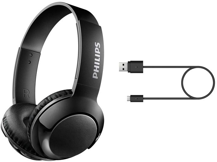 BASS+ Bluetooth