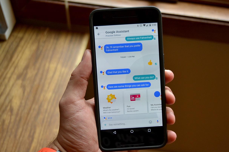 Imagem de Trabalho da DeepMind faz vozes do Google Assistente soarem mais naturais no tecmundo