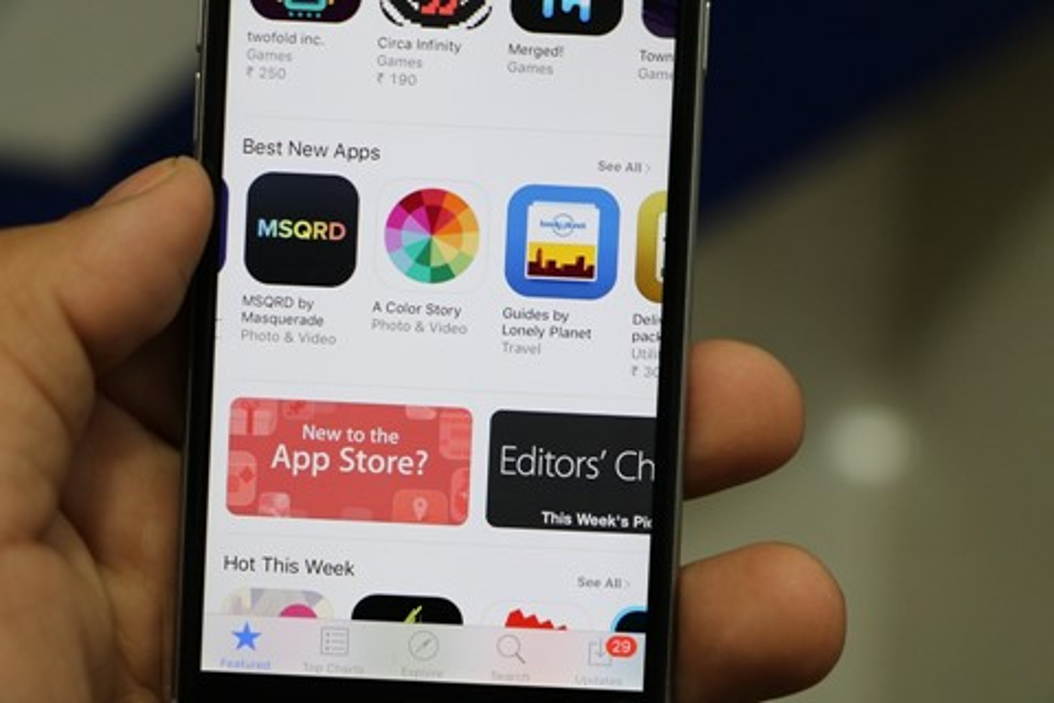 Imagem de App Store brasileira passa a exigir CPF e a aceitar cartões de débito no tecmundo