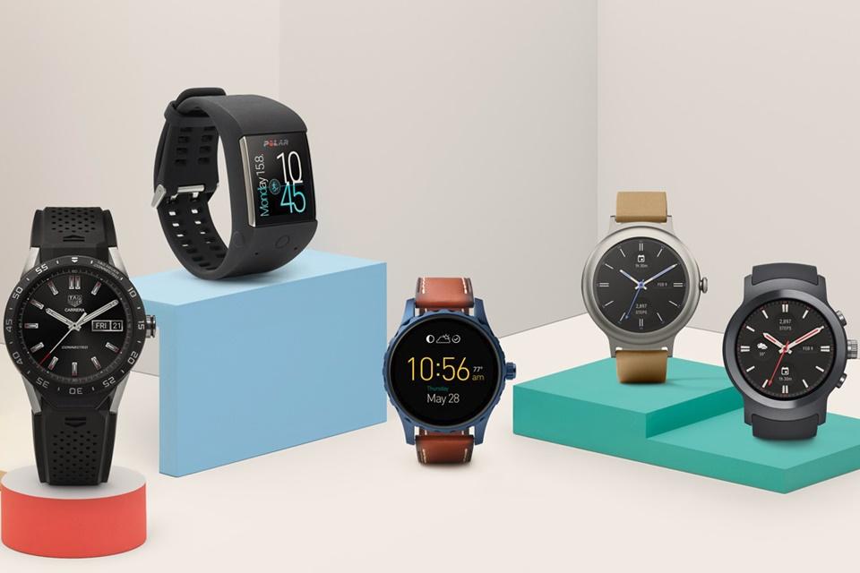 Imagem de Próximas atualizações do Android Wear serão distribuídas via Play Store no tecmundo
